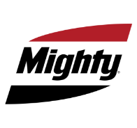 Mighty Auto Parts Logo Mobile