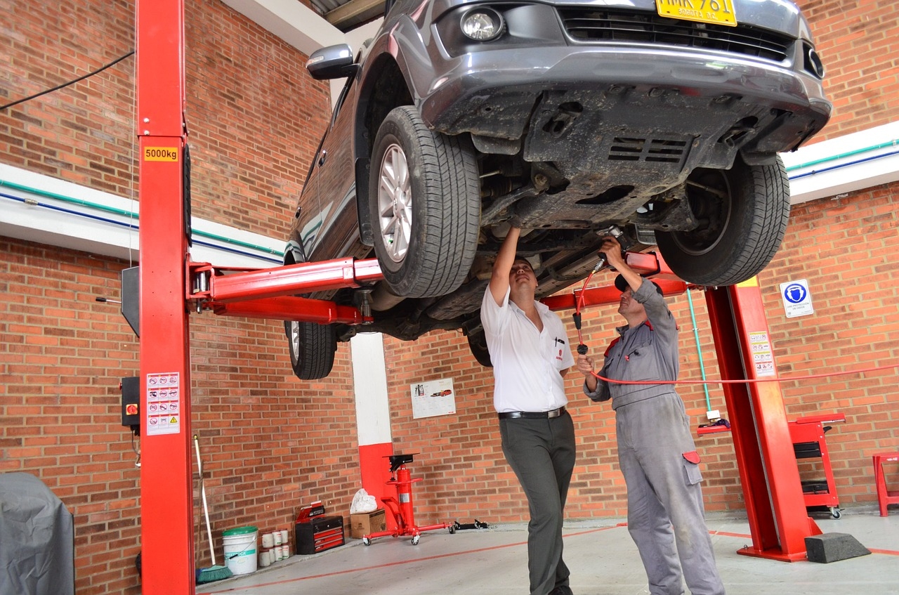 How Can You Determine Your Mechanic's Skill Level? ASE Certification