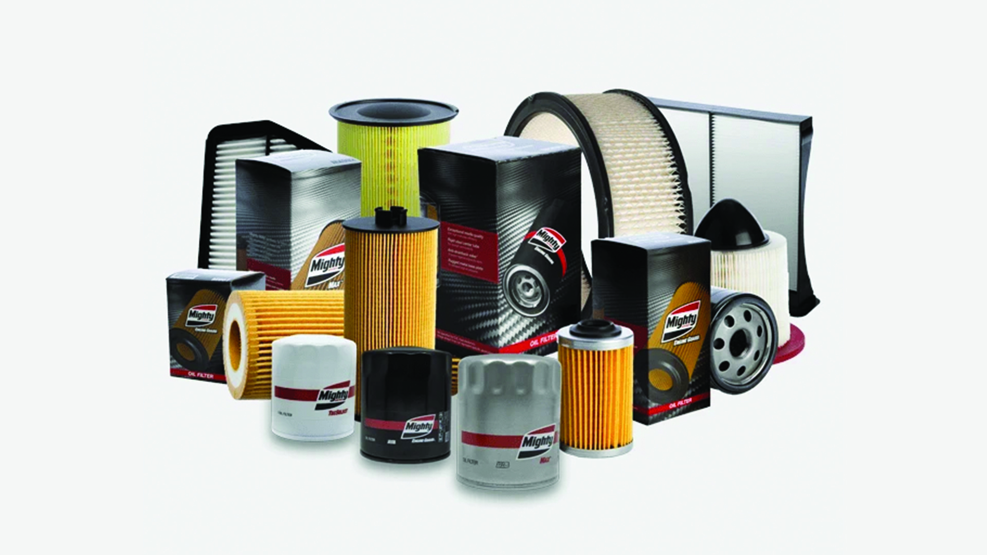What You Need to Know About the 4 Filters in Your Car
