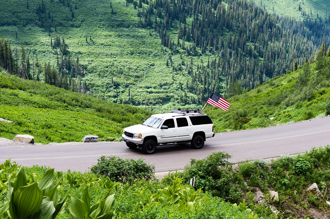 Planning the Perfect Road Trip