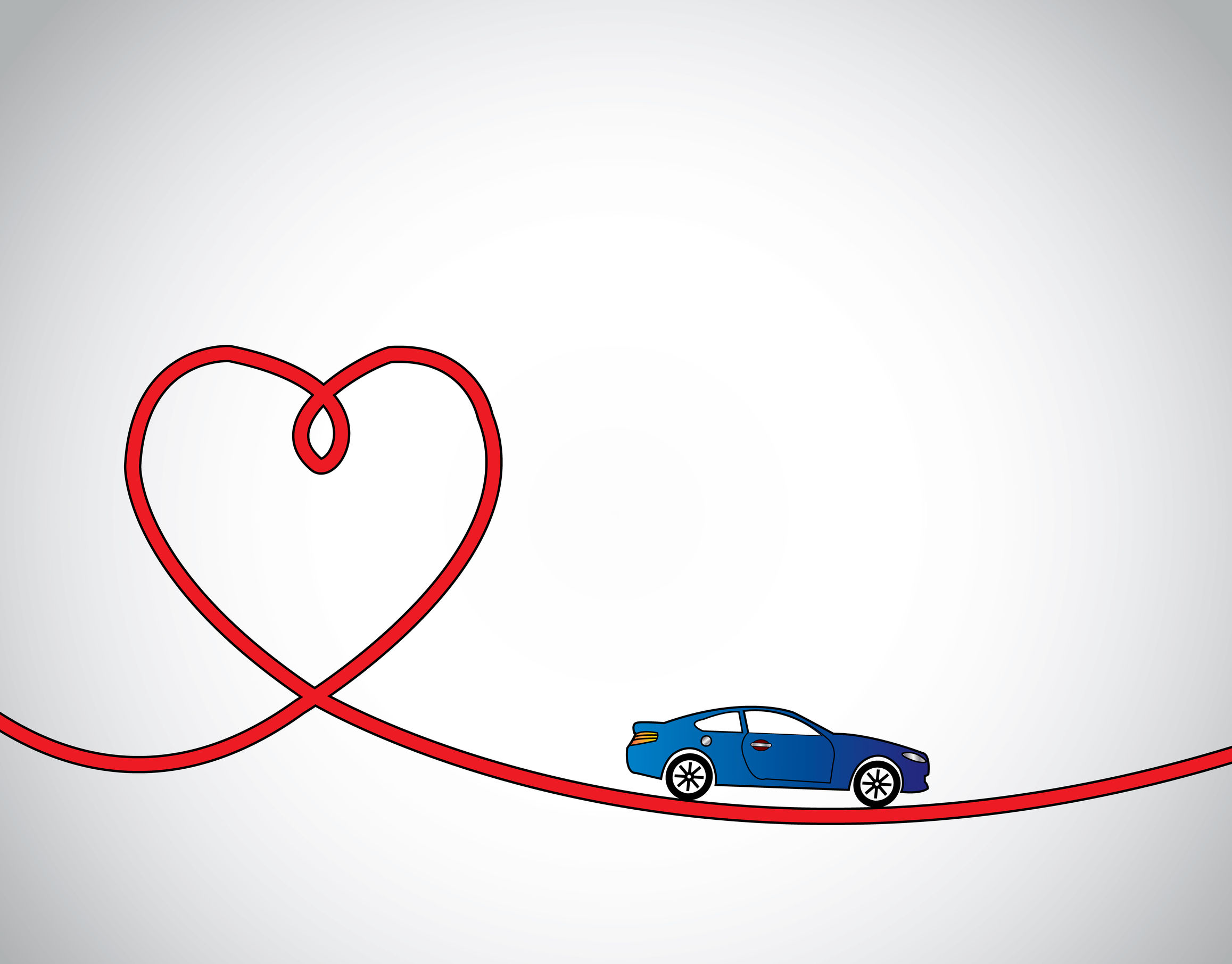 Take Care of Your #1 Valentine This February: Your Car