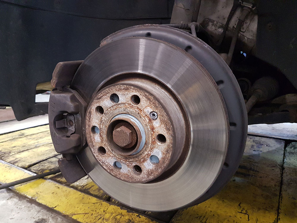 3 Things to know about Brake Maintenance