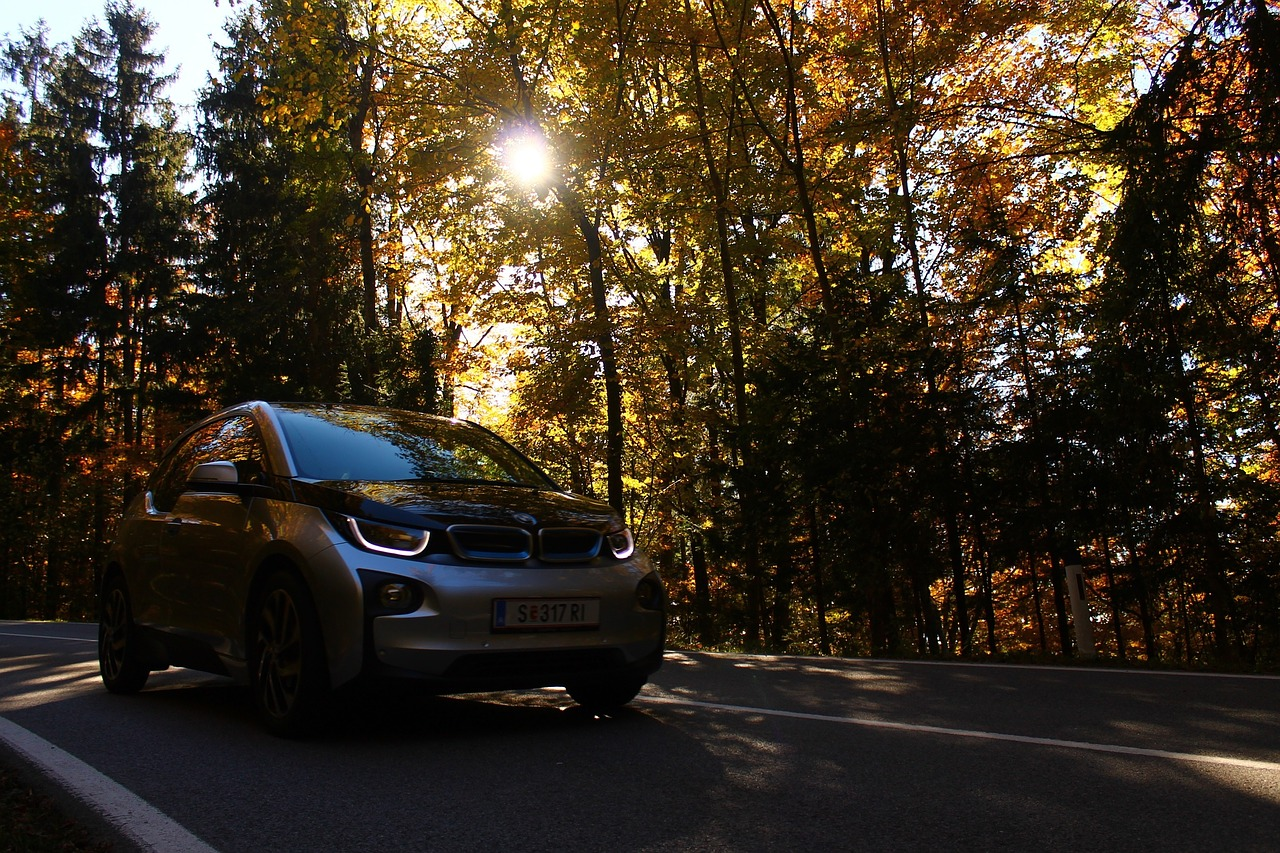 Mighty Auto Parts' Tips for Fall Car Care Month