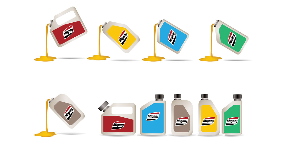 Here's What You Need to Know About Your Vehicle Fluids