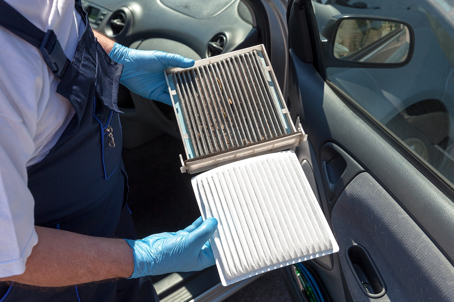 3 Reasons Spring Is the Perfect Time to Change Your Cabin Air Filter