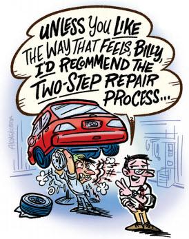 Electronic Parking Brakes