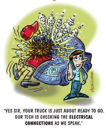 Diesel Applications