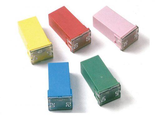 JCASE High Amp Fuses