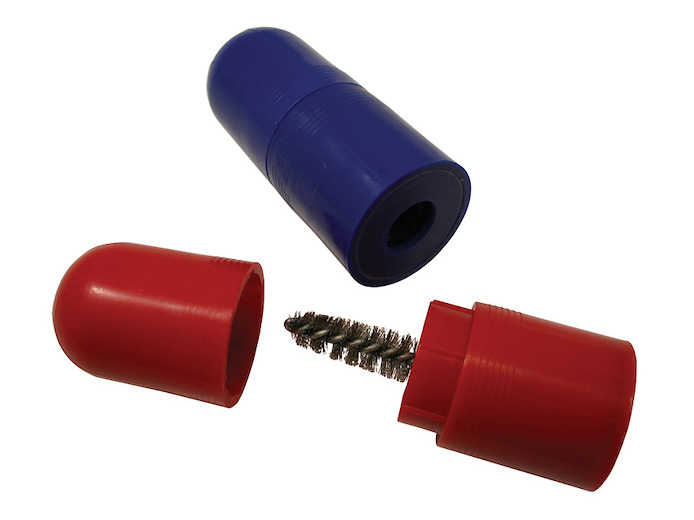Wheel Stud & Lug Cleaning Brushes