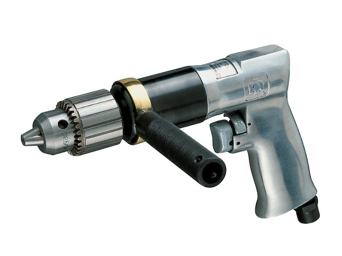 Heavy Duty Reversible Drill
