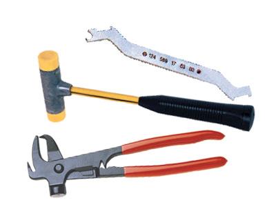 Tire Tools & Equipment