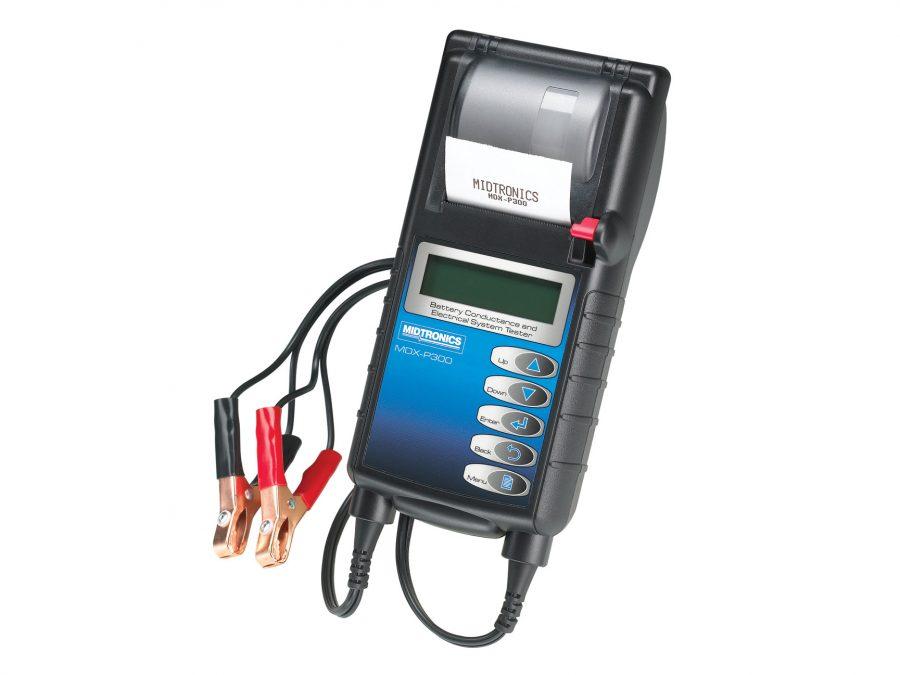 PBT-300 Battery Tester