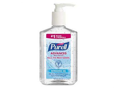 Hand Sanitizer / Handwash