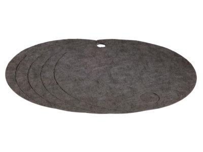 PIG Universal Light-Weight Absorbent Drum-Top Pads