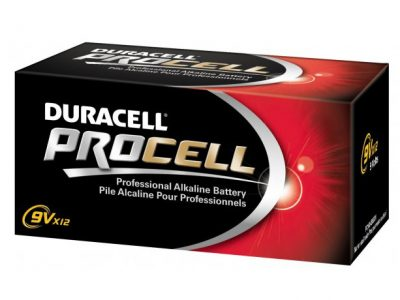 Procell® Batteries