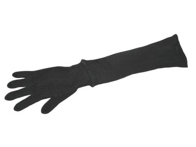 Burn Protection Arm Glove