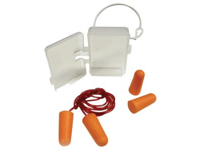 Foam Ear Plugs (Box of 200)