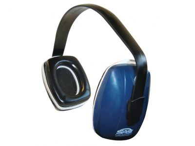 Standard Earmuff Hearing Protection