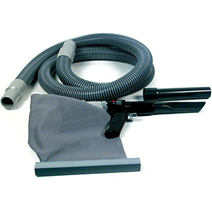 Air Vac with Water Hose