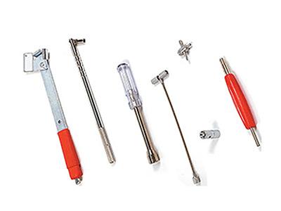 Valve Service Tools