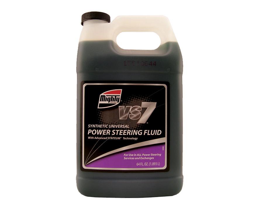 Synthetic Universal Power Steering Fluid