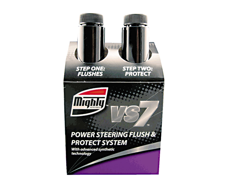 Power Steering Flush & Protect System