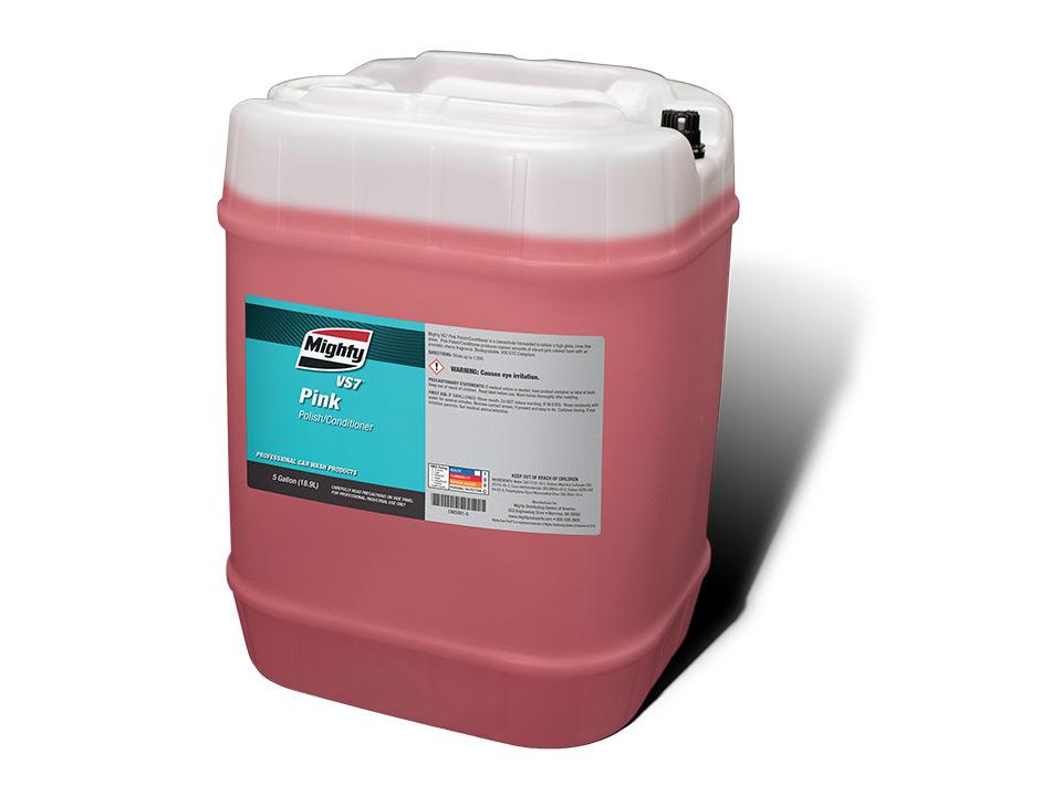 Pink Polish/Conditioner