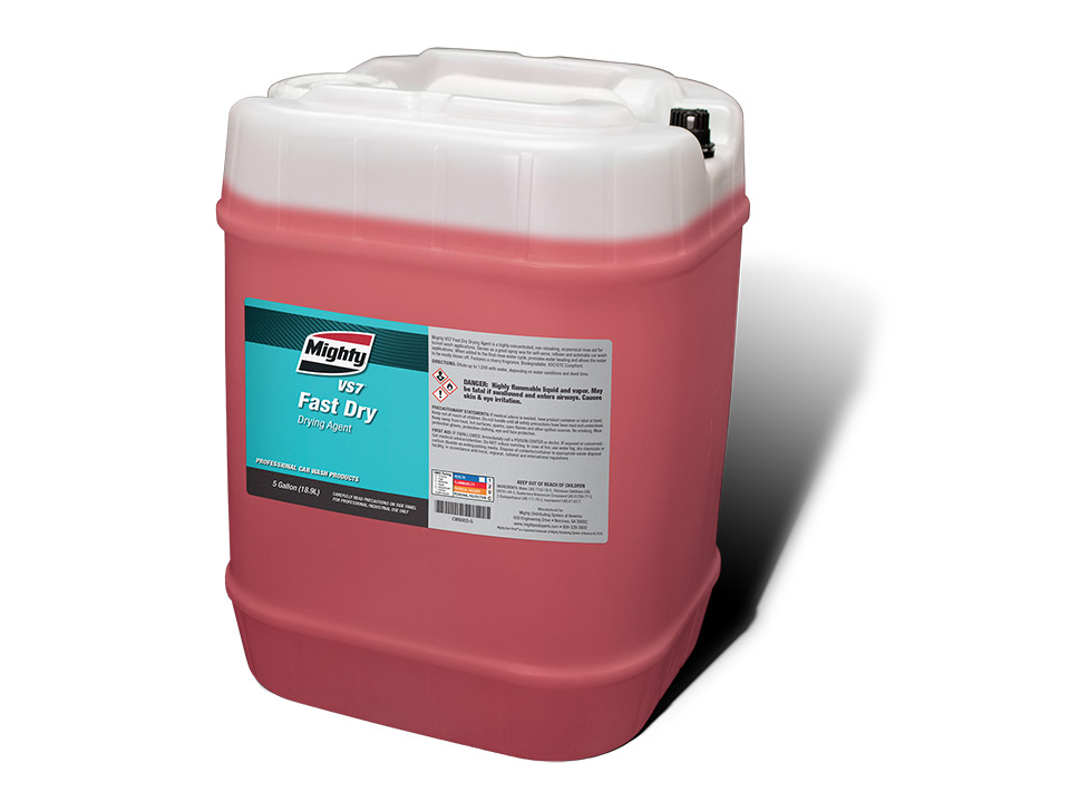 Fast Dry Drying Agent