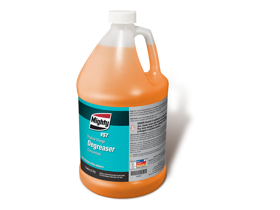 Tropical Orange Degreaser