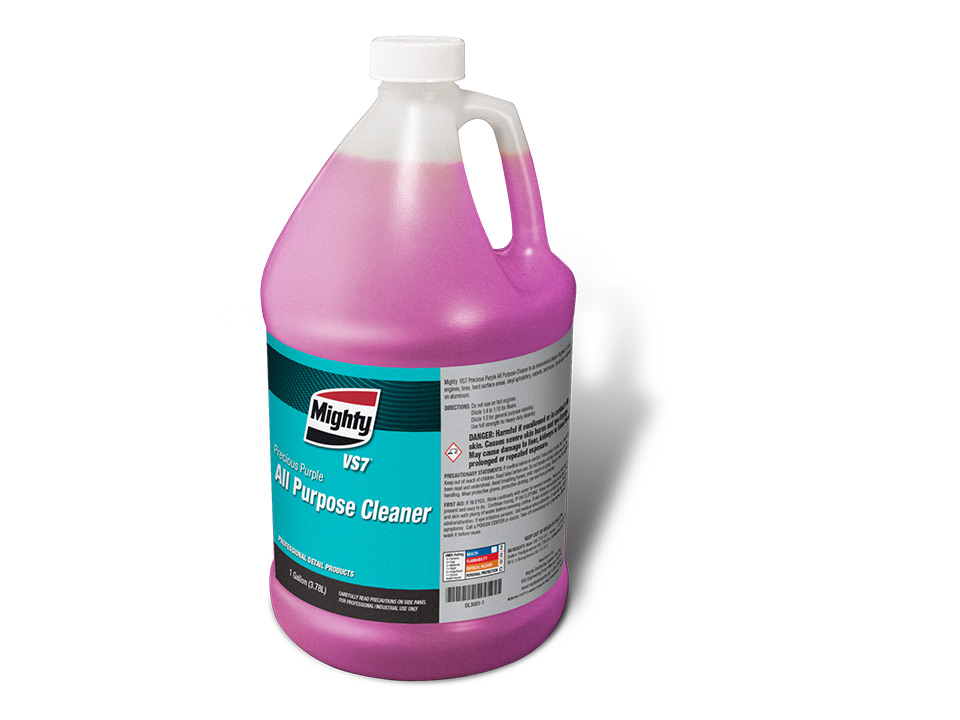 Precious Purple All Purpose Cleaner