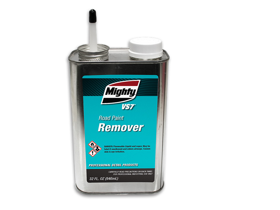 Road Paint Remover