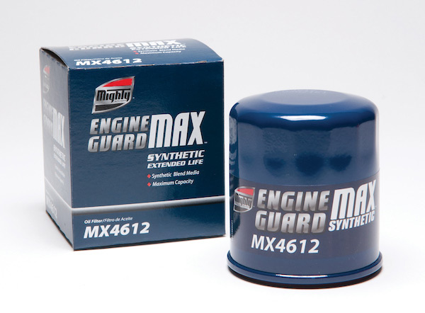 Engine Guard MAX