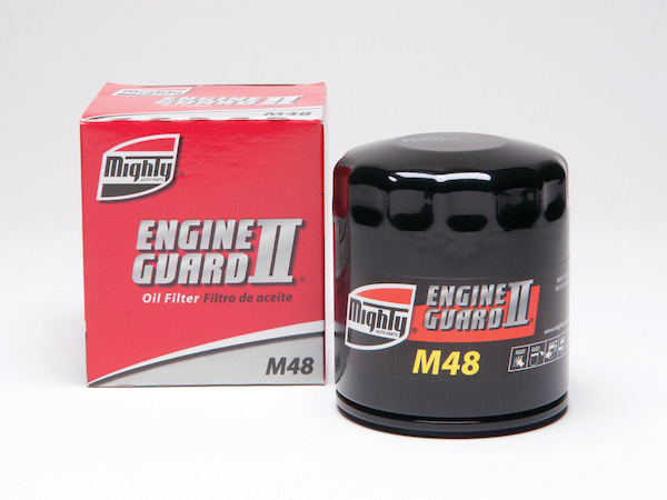 Engine Guard II