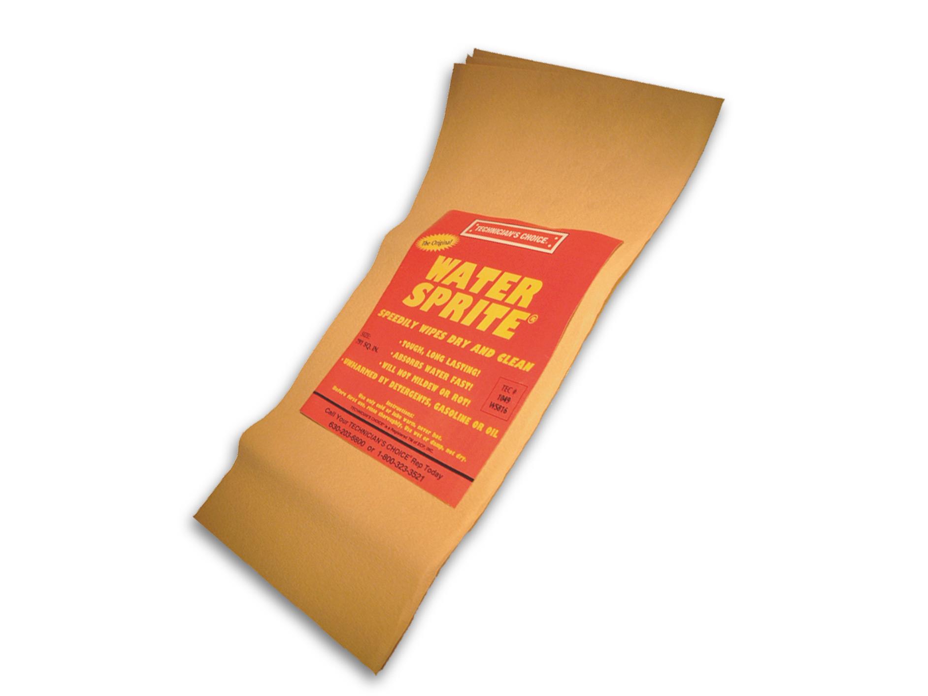 Premium Synthetic Chamois - Large