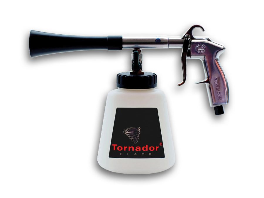 Tornador<sup>®</sup> Black Cleaning Tool