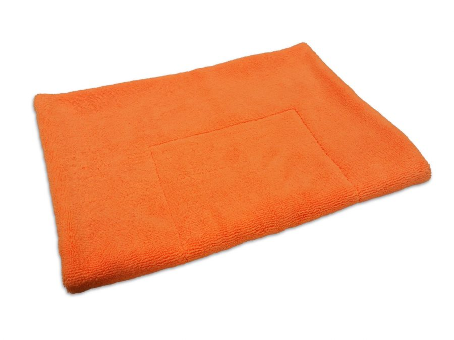 Two-Sided Microfiber Towels