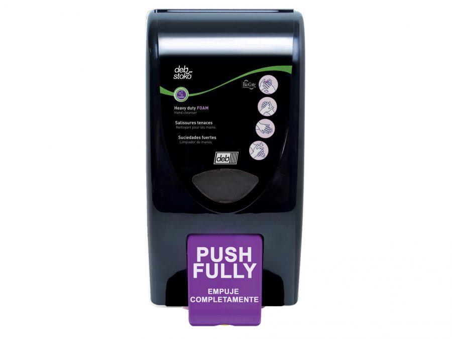 Solopol GFX Dispenser