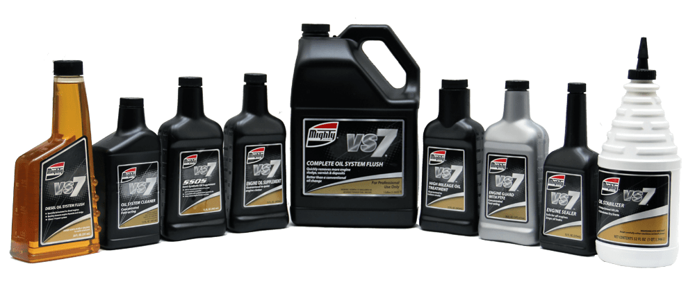 WHY CLEAN YOUR ENGINE OIL SYSTEM BEFORE REPLACING THE MOTOR OIL?