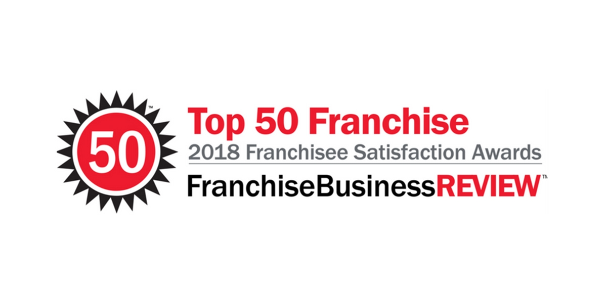 Mighty Auto Parts Named in Top 50 Franchises of 2018 by Franchise Business Review