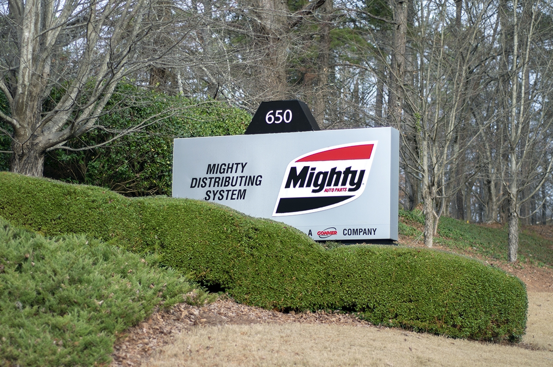 Mighty Distributing System Announces New President and Vice President