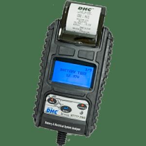 Battery & Starting System Analyzer