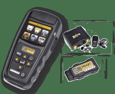 Smart Sensor Elite TPMS Tool