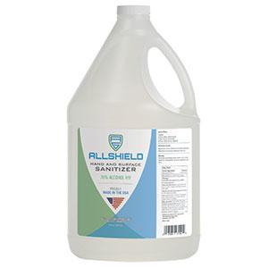 AllShield Sanitizer Refill
