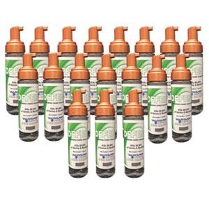 Defend 5oz Bottles