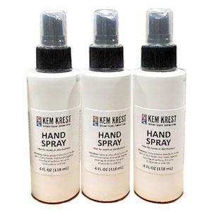 Kem Krest Hand Spray