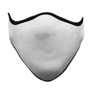 Flat Knit Mask