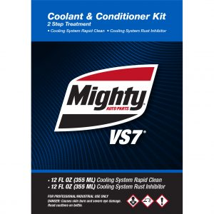 Coolant & Conditioner Kit