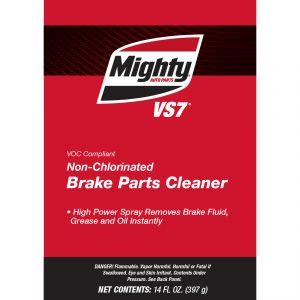 Brake Cleaner (Low VOC Non-Chlorinated)