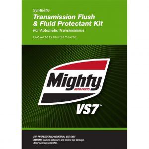 Synthetic Transmission Flush & Fluid Protectant