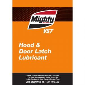 Hood & Door Latch Lubricant